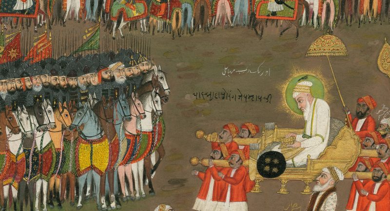 What Aurangzeb Loved: 6 Things that Moved His Heart