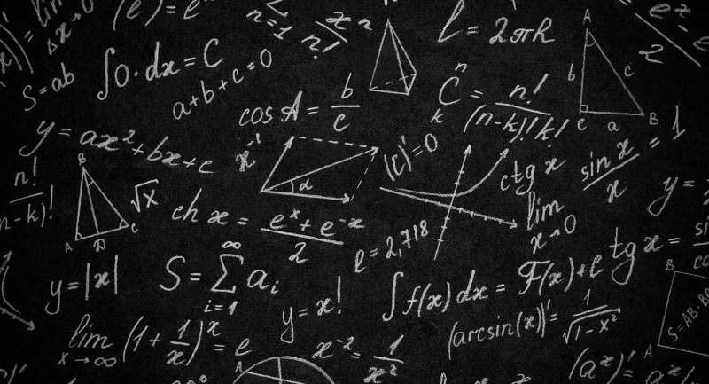 How to Get Unscared of Maths