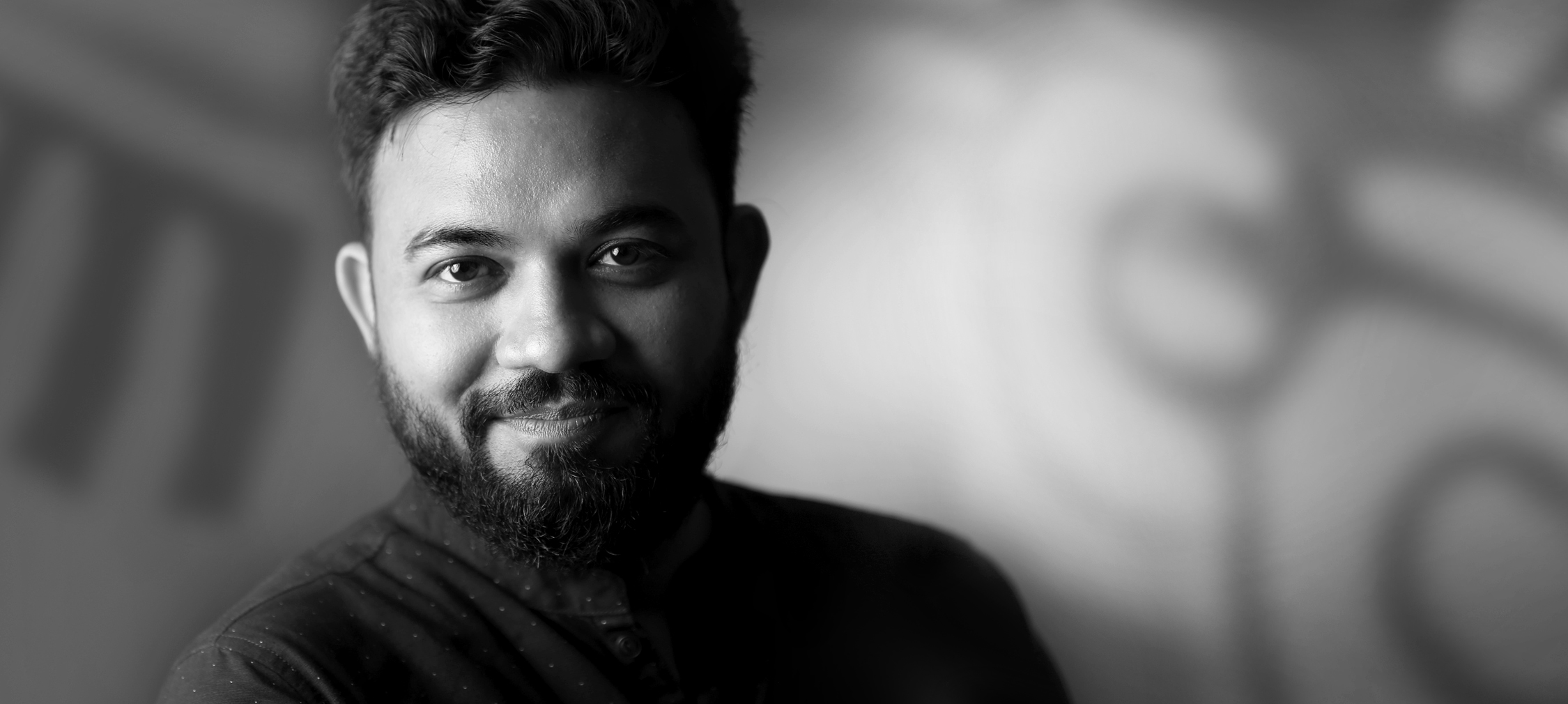 Things You Didn't Know About 'Vyasa' Illustrator Sankha Banerjee