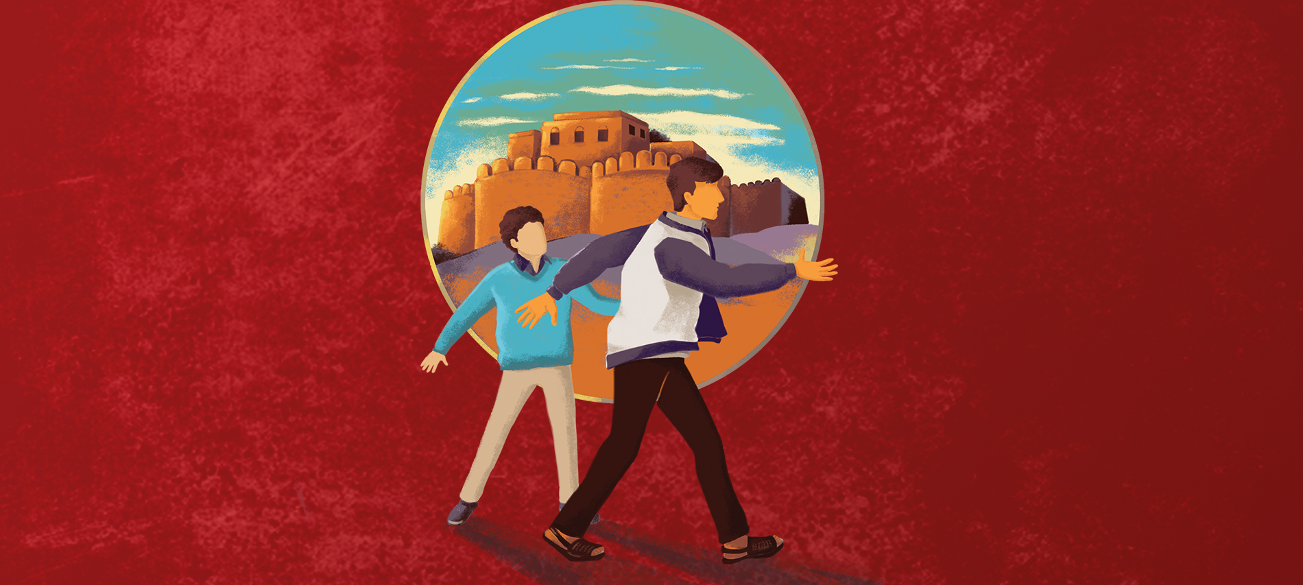 Journey to the Circuit House: 'The Adventures of Feluda: The Golden Fortress' — An Excerpt