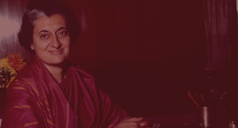 5 Quotes that Show Indira Gandhi was the Iron Lady of India