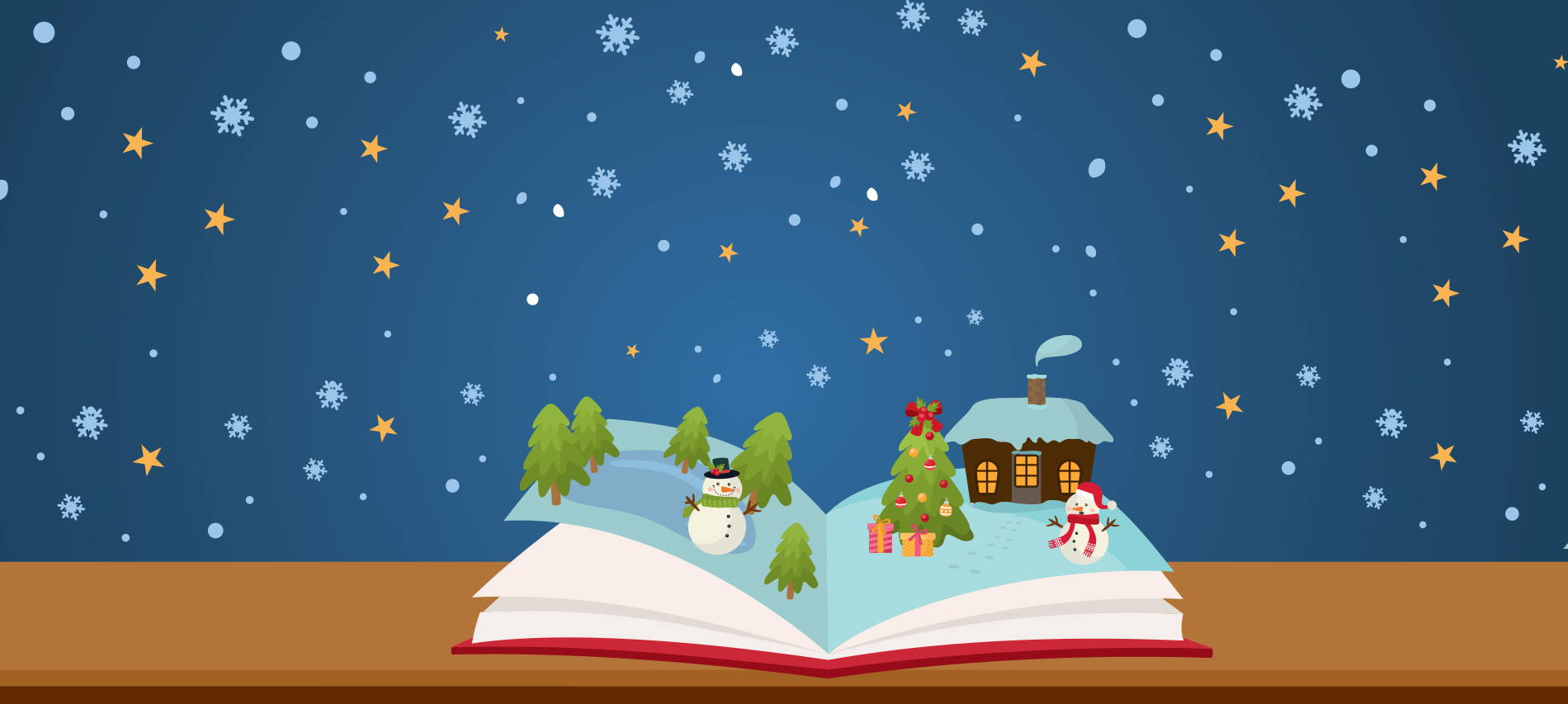 5 Reads on Family to Gift Your Child Returning Home for Christmas!