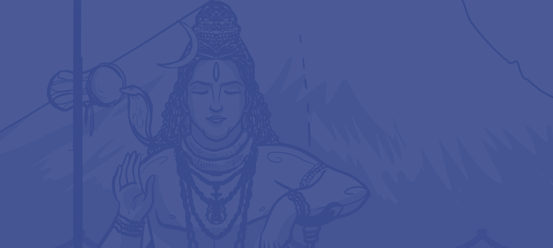 The Birth of Parvati, An Excerpt from The Man from The Egg