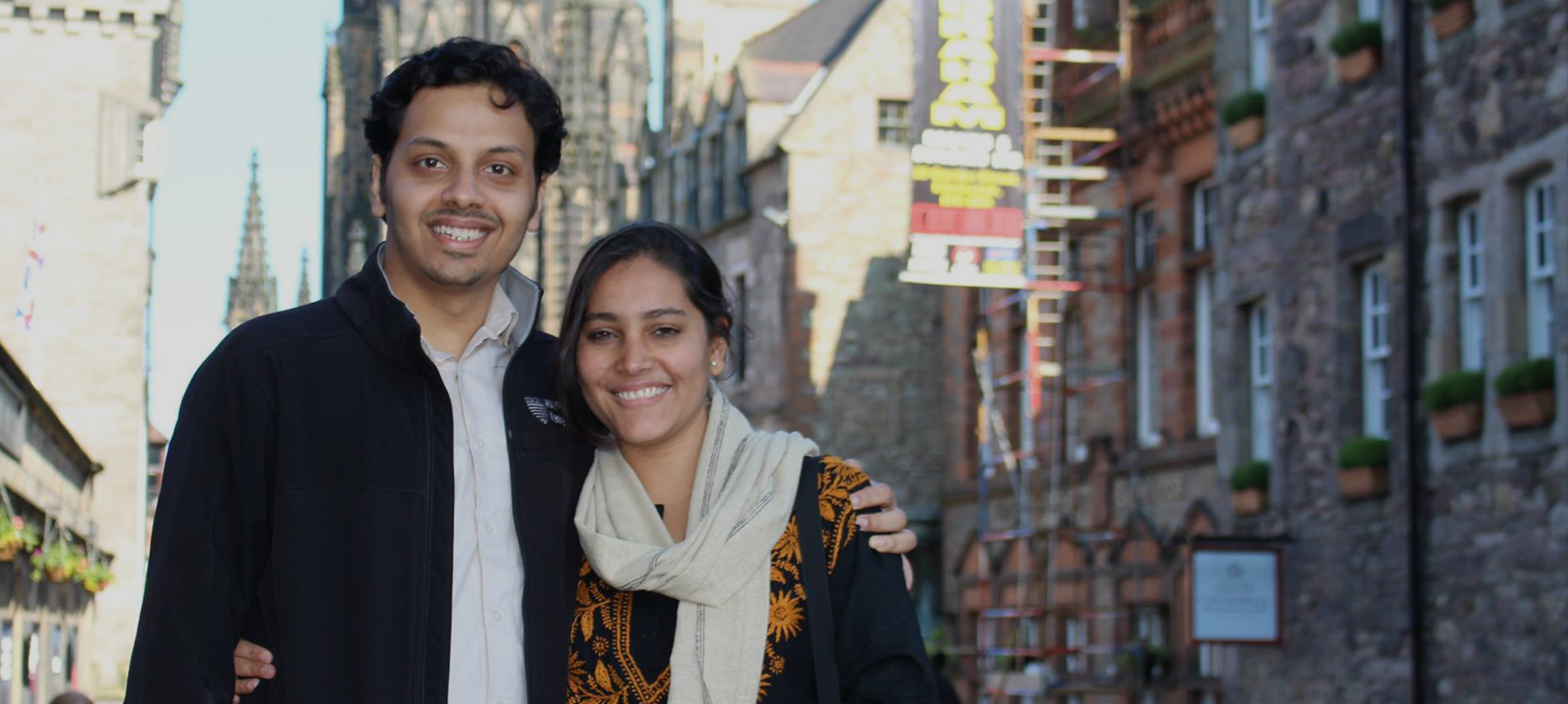 5 Things You Should Know About the Power Couple, Rajat Sethi and Shubhrastha