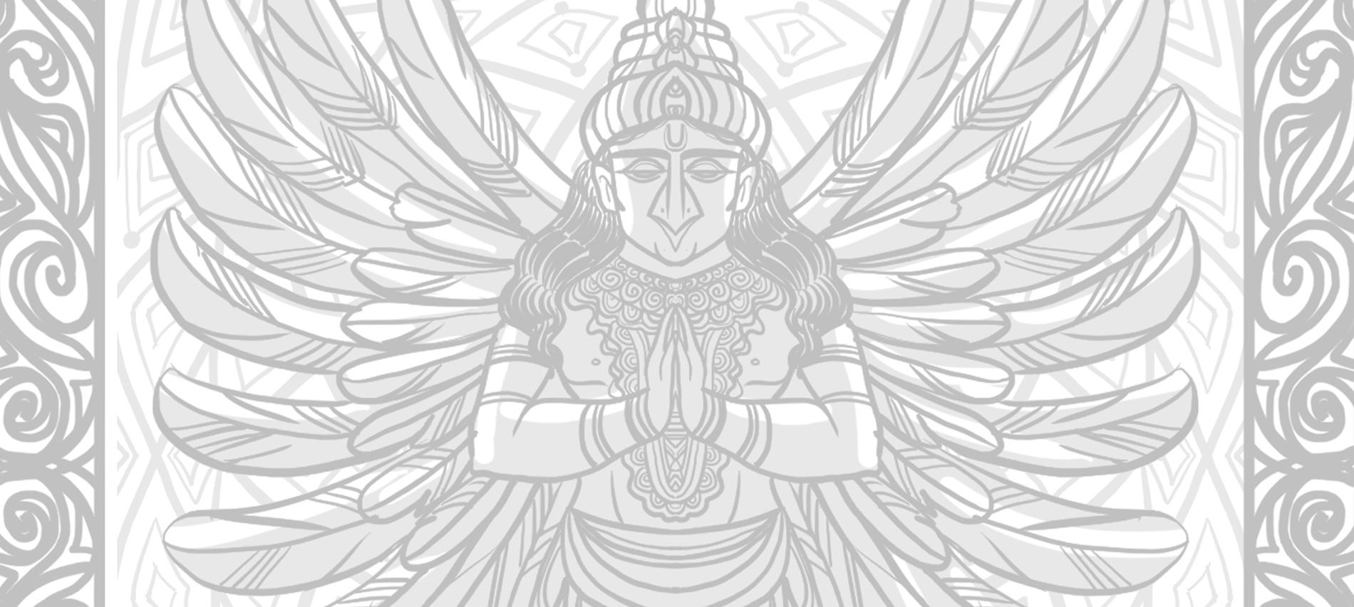 Meet the Deities from Hindu Mythology