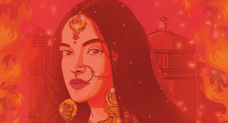 Demystifying the Spirited Queen of Chittor, Padmini