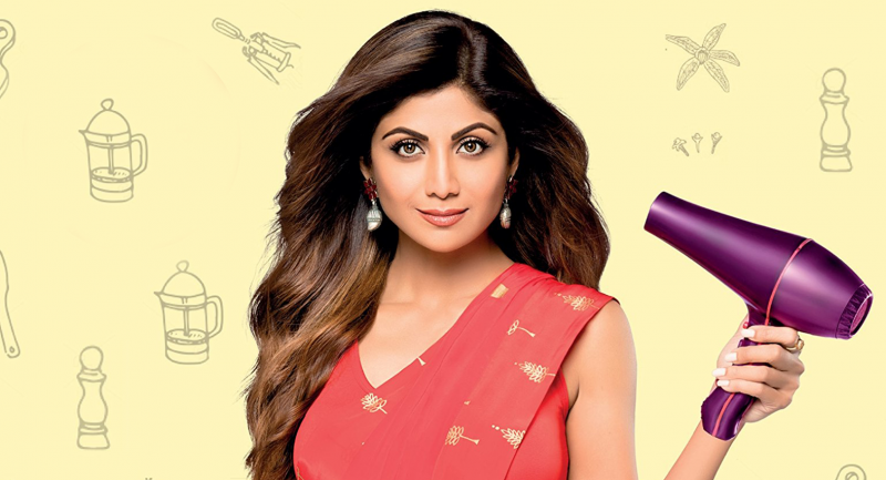 The Diary of a Domestic Diva by Shilpa Shetty Kundra - An Excerpt