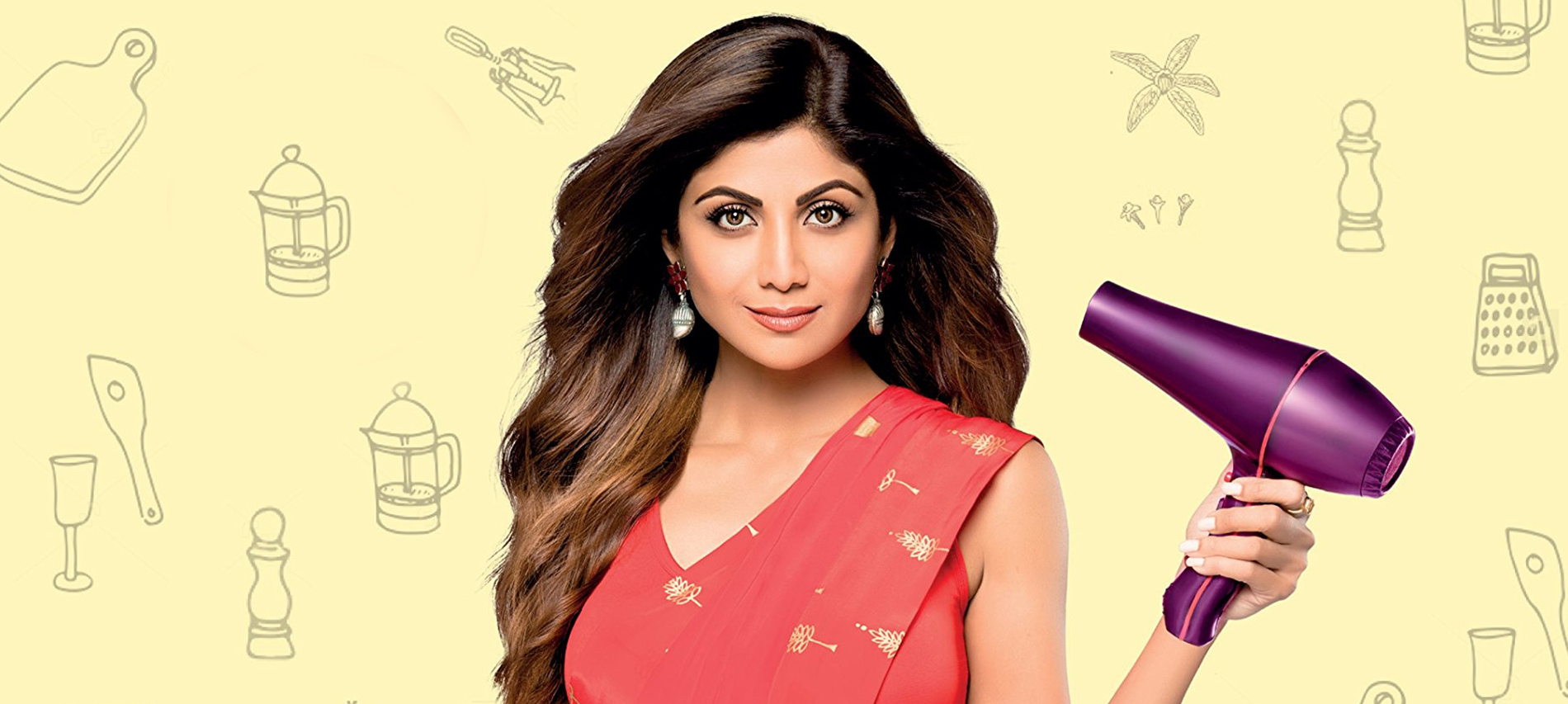 The Diary of a Domestic Diva by Shilpa Shetty Kundra – An Excerpt