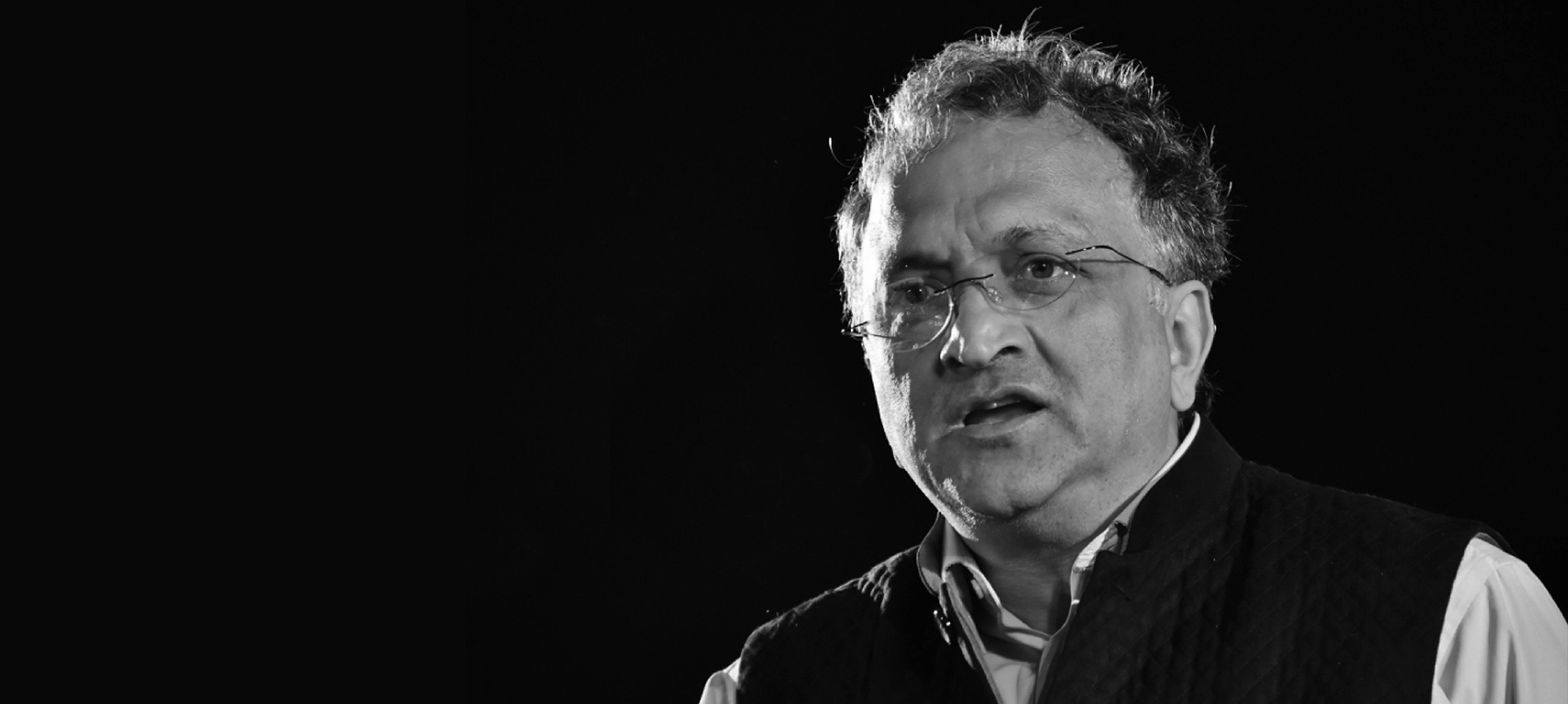 Ramachandra Guha and some thoughts on Politics in India