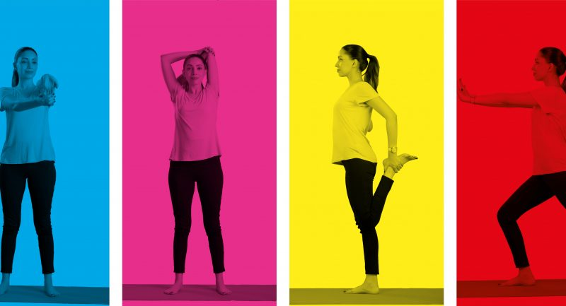 6 Exercises That Will Help You Give Birth Naturally