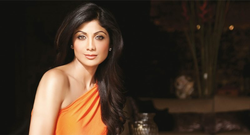 The Diary of a Domestic Diva - Introduction from Shilpa Shetty Kundra
