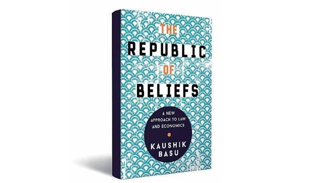 The Republic of Beliefs – an Excerpt