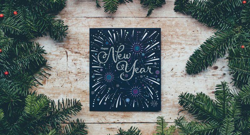 New Year, New Books!