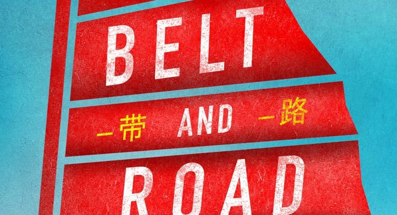Know All About The New Silk Road in 'Belt And Road'