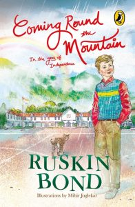 Front cover of Coming Round the Mountain
