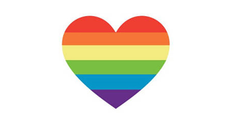 Books to remind you #LoveIsLove, always