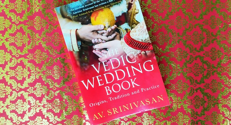 Understanding the Kanyaadaan Ceremony : An Excerpt from Vedic Wedding Book
