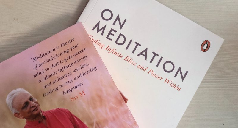 10 Incredible Insights into the Journey of Sri M—the author of On Meditation