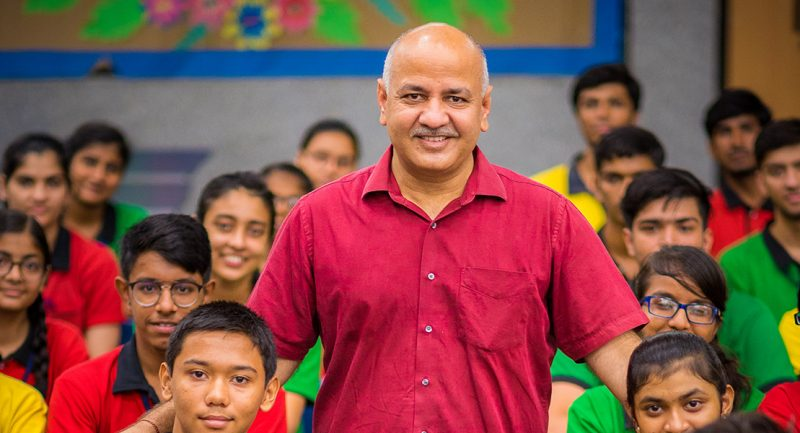 6 Revolutionary Things That Changed the Face of Delhi Government Schools