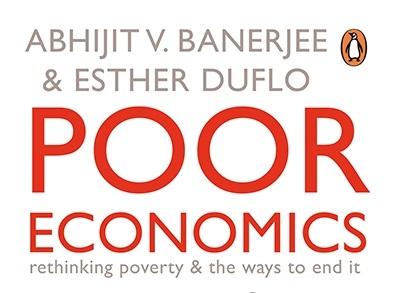 (More) Reasons to Read 'Poor Economics'