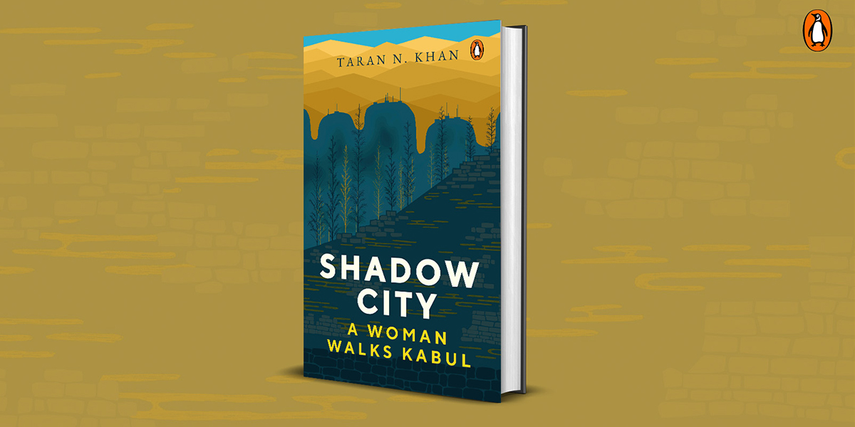 An Excerpt from 'Shadow City'