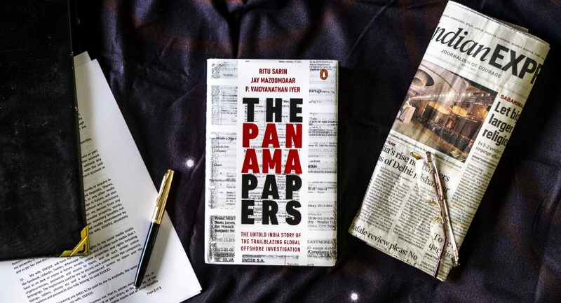 The Impact of the Panama Papers in India