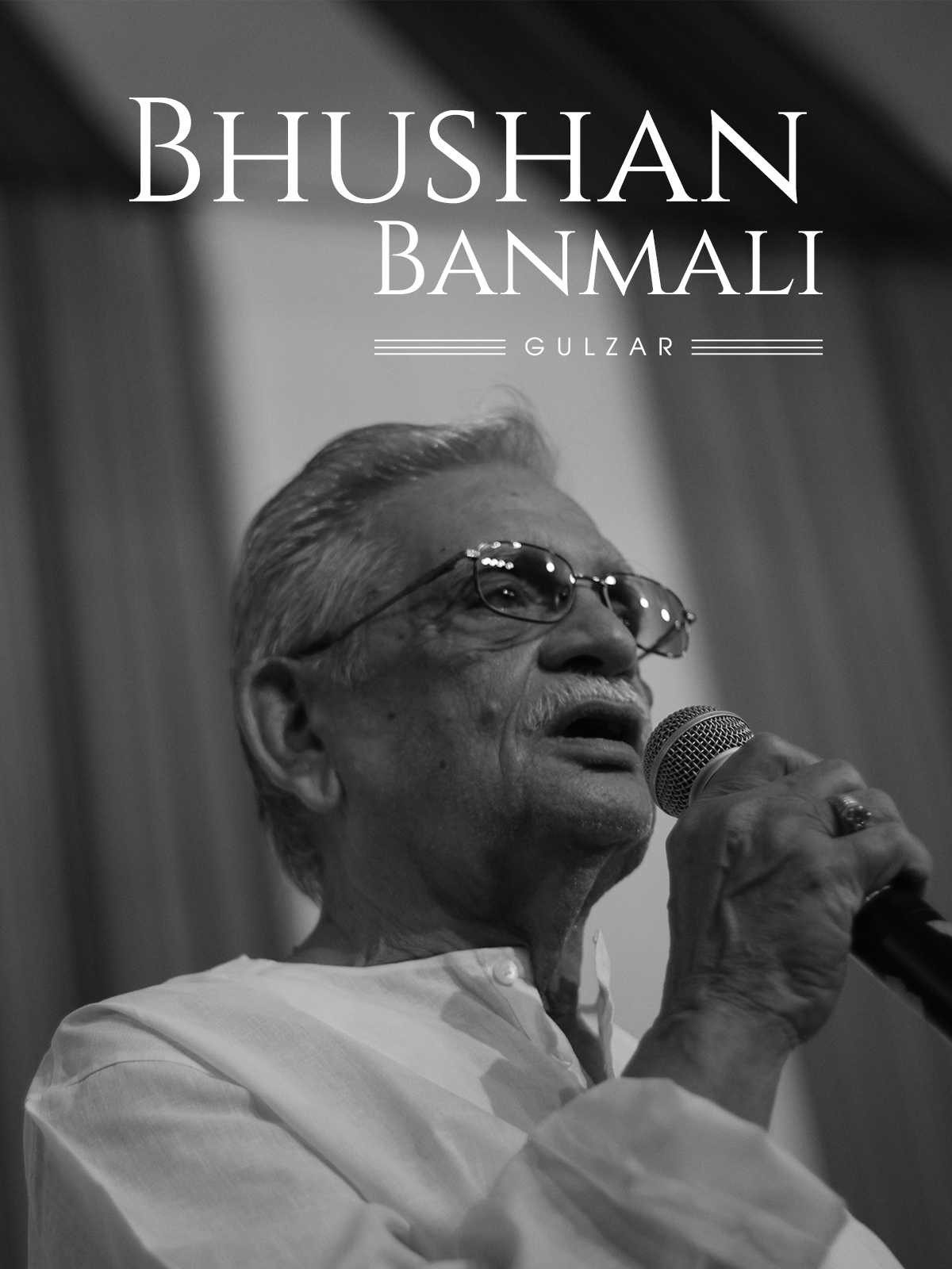 Bhushan Banmali