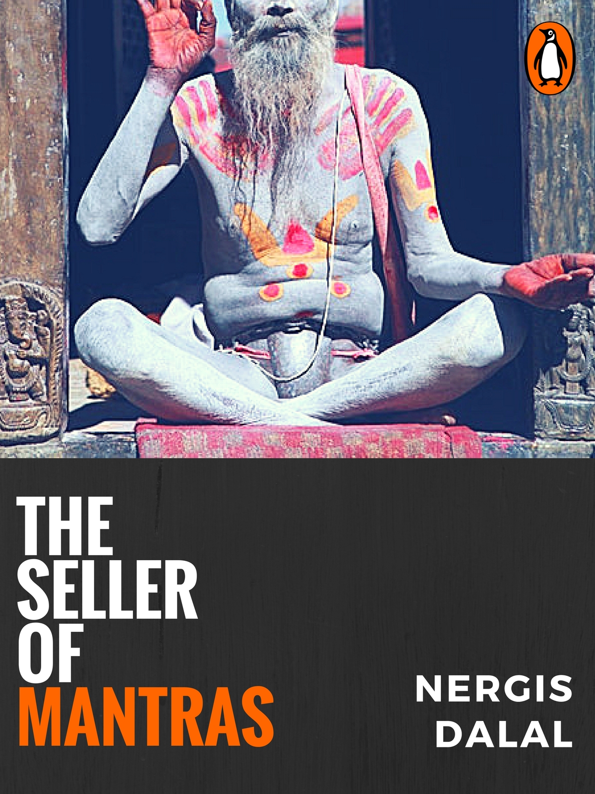 The Seller of Mantras