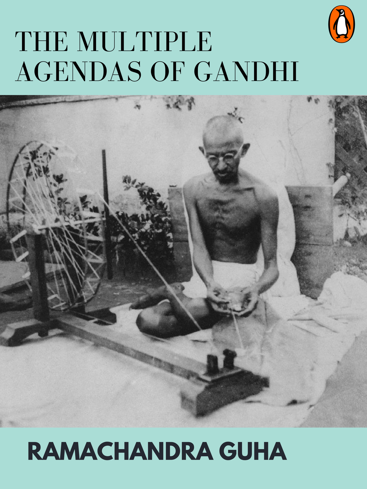 The Multiple Agendas of Gandhi