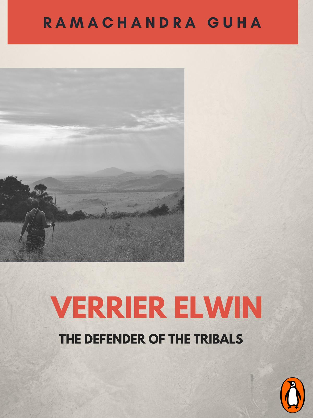 Verrier Elwin