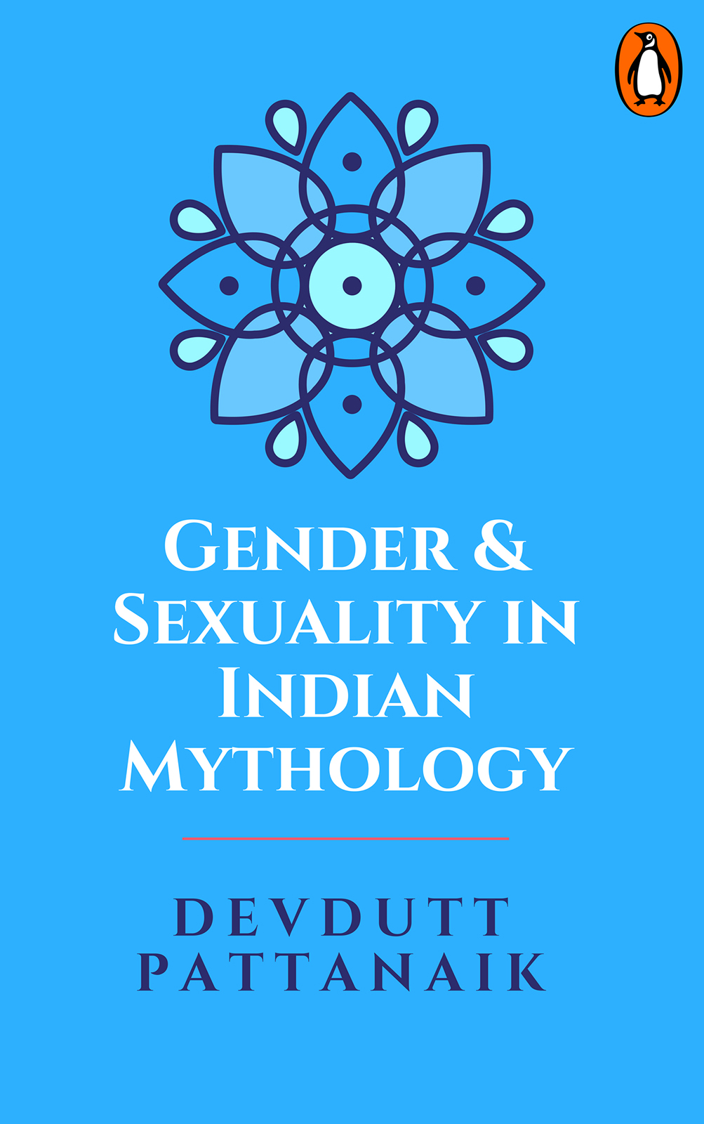 Gender & Sexuality in Indian Mythology