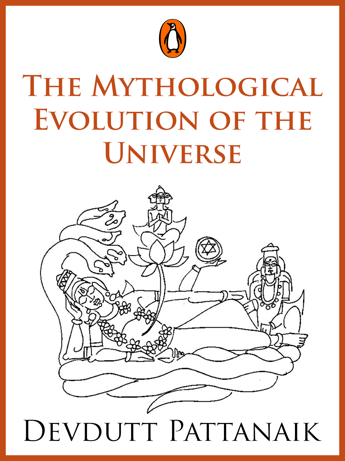 The Mythological Evolution of the Universe