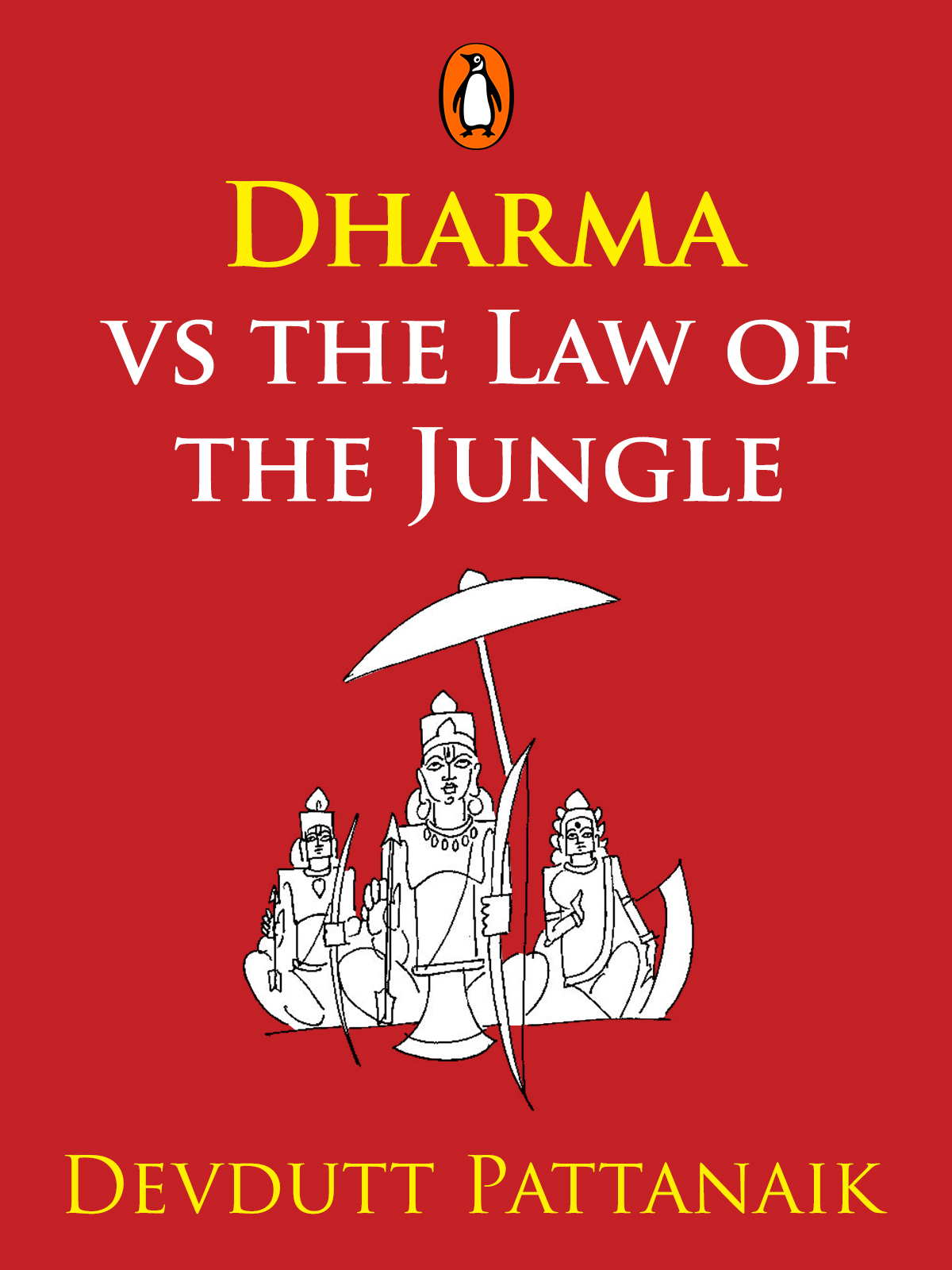 Dharma vs the Law of the Jungle