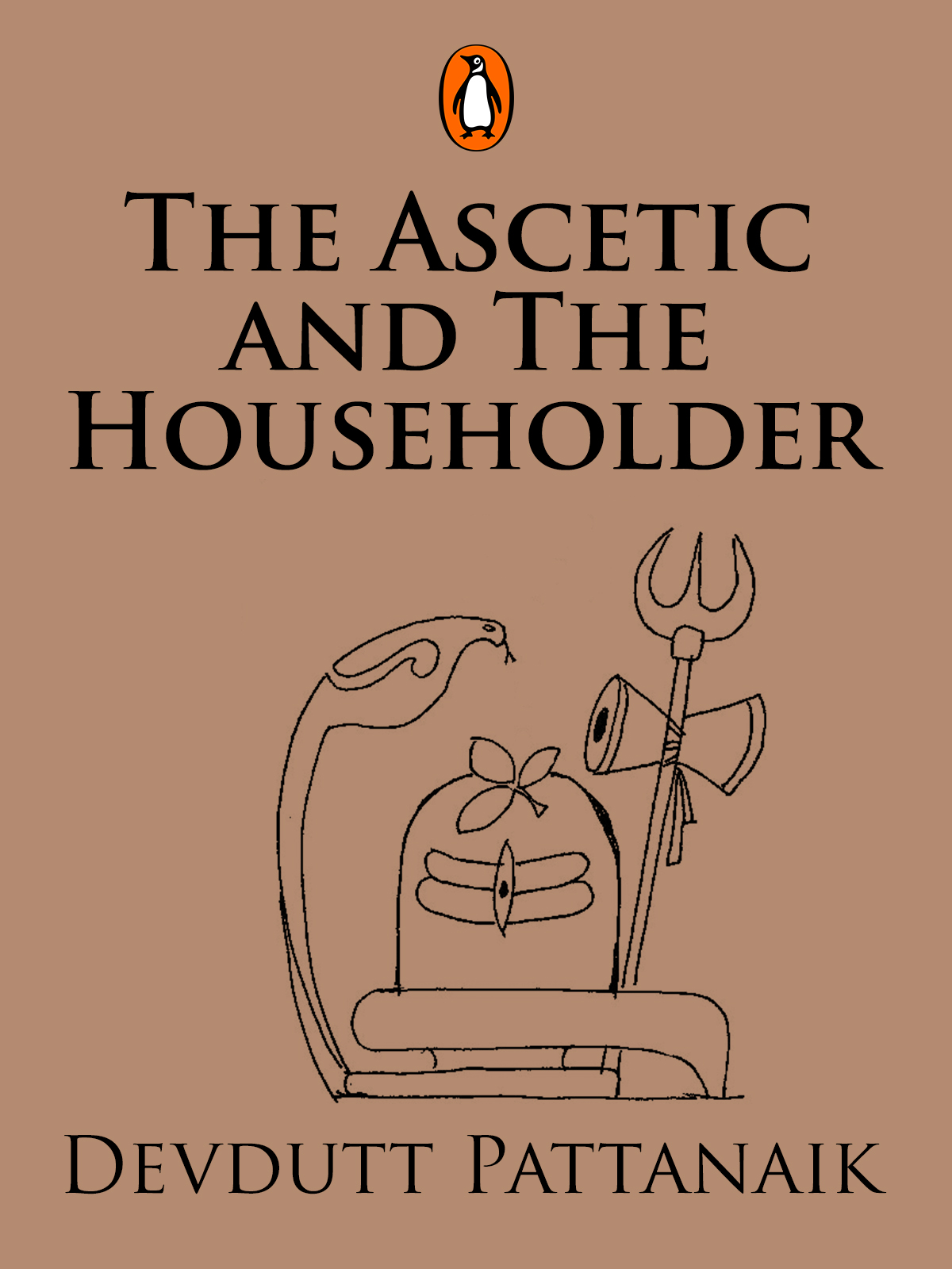 The Ascetic and The Householder