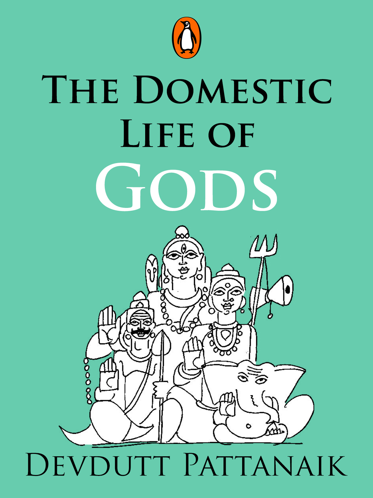 The Domestic Life of Gods