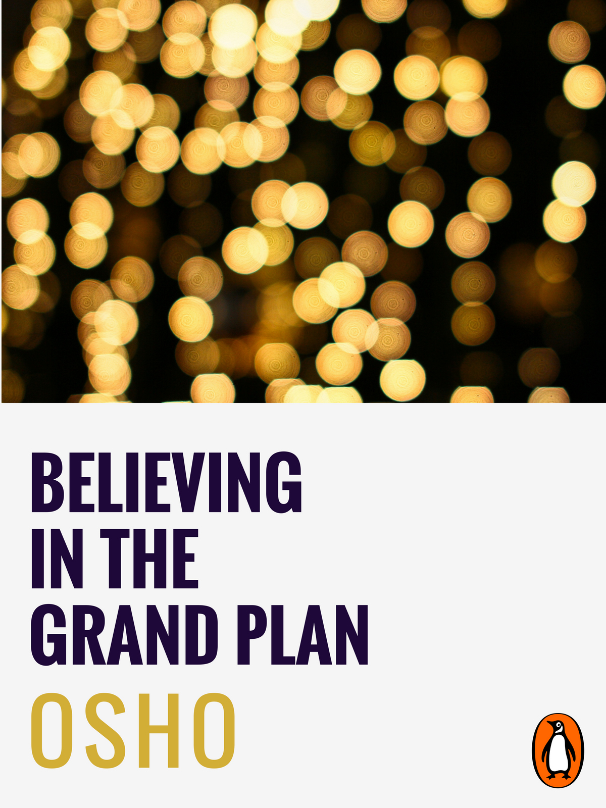 Believing in the Grand Plan