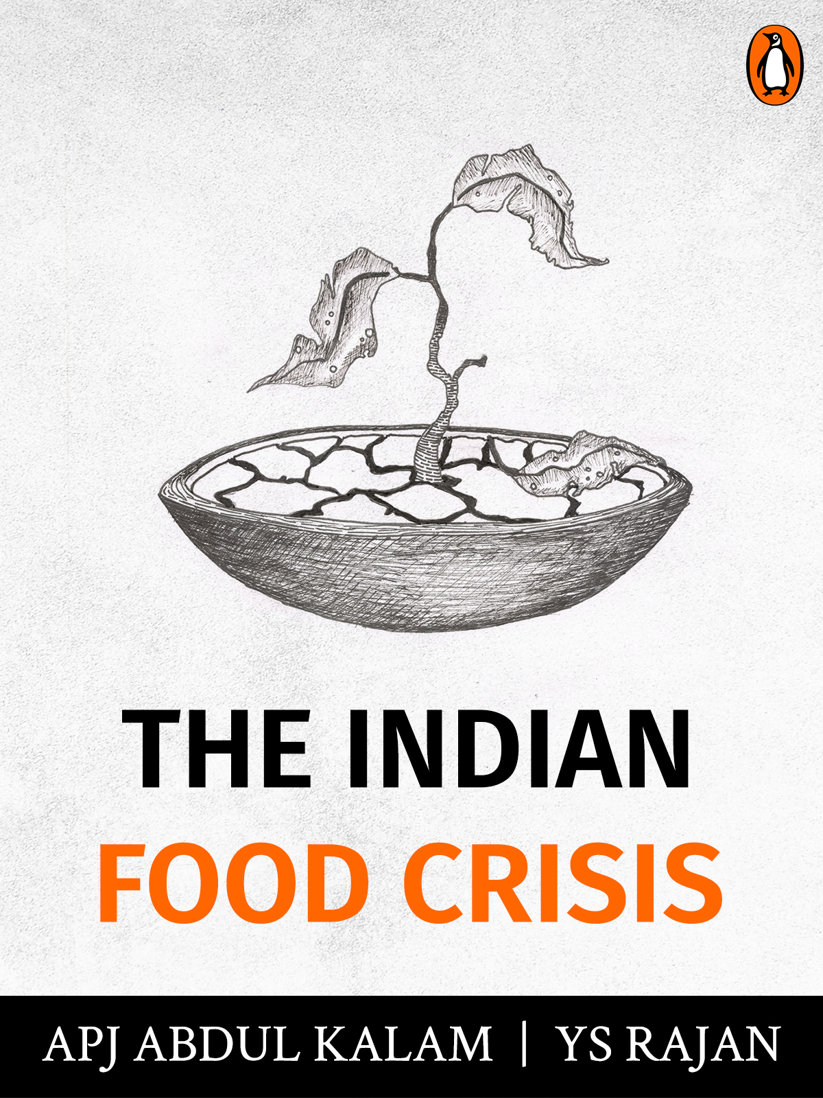 The Indian Food Crisis