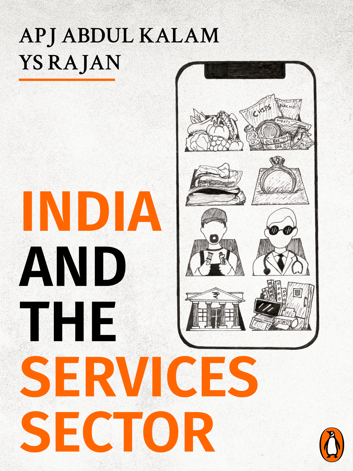India and the Services Sector