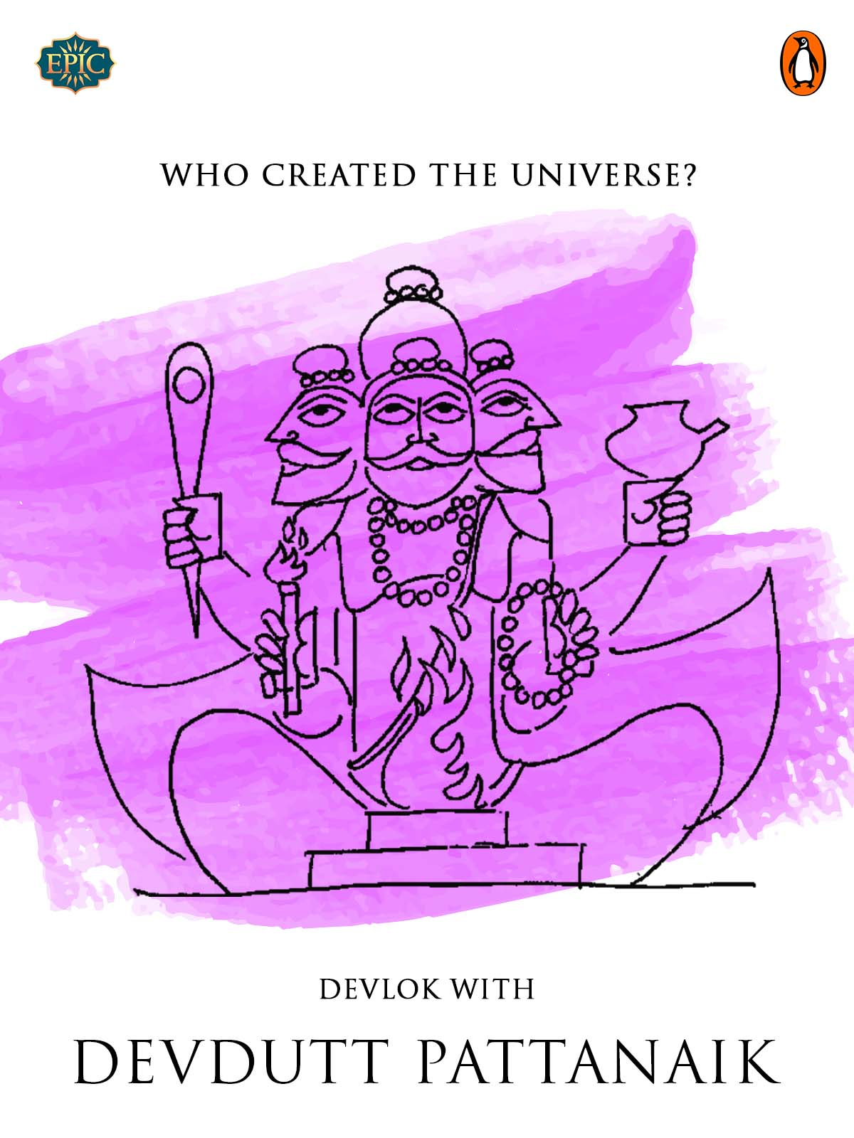 Who Created The Universe?
