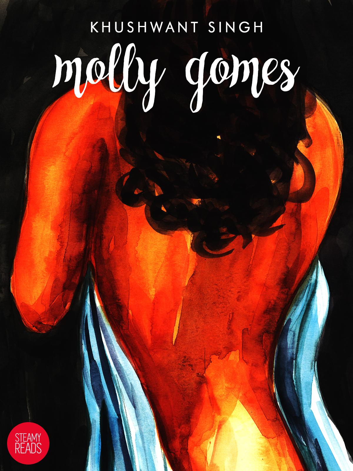 Molly Gomes