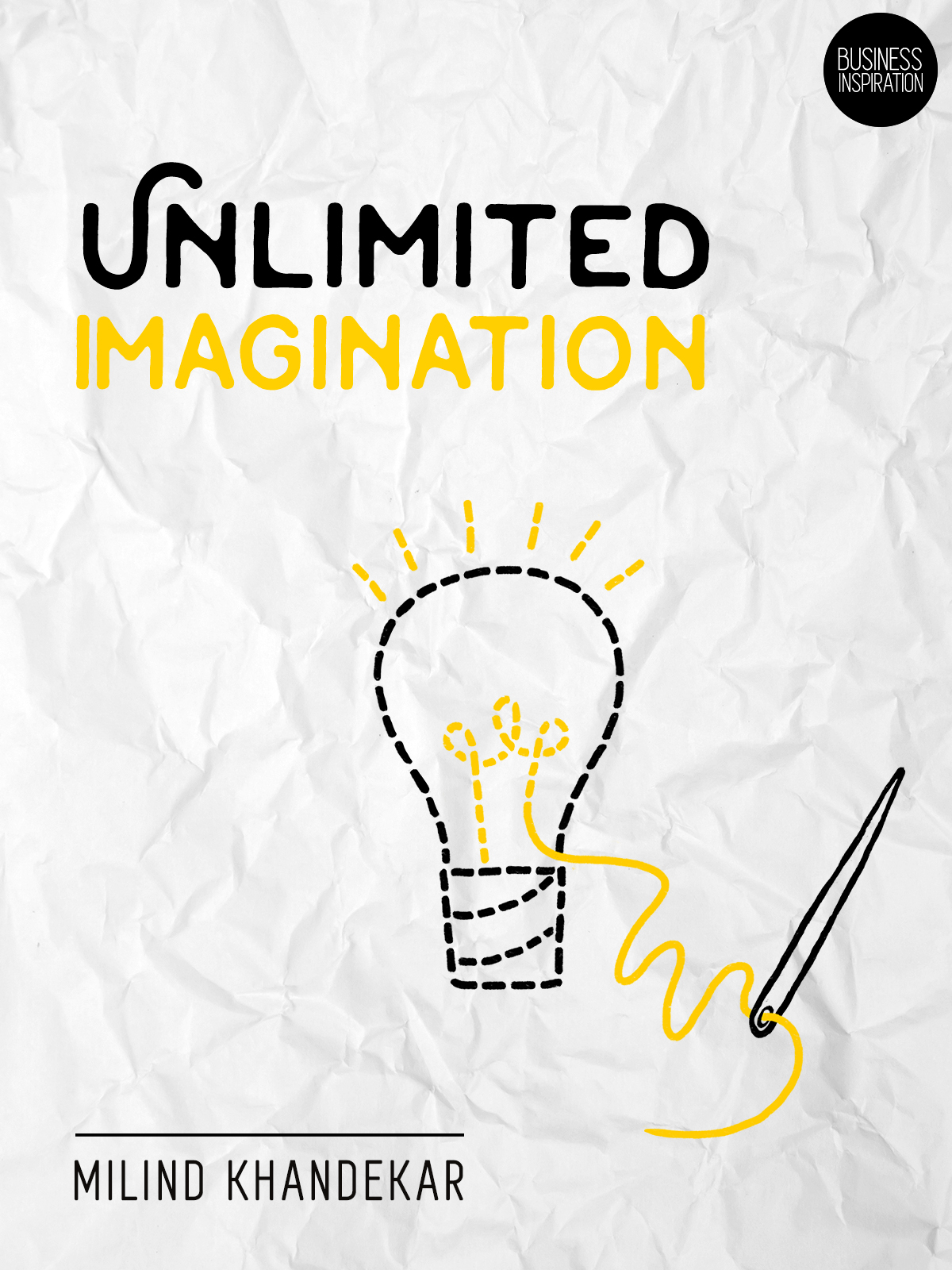 Unlimited Imagination
