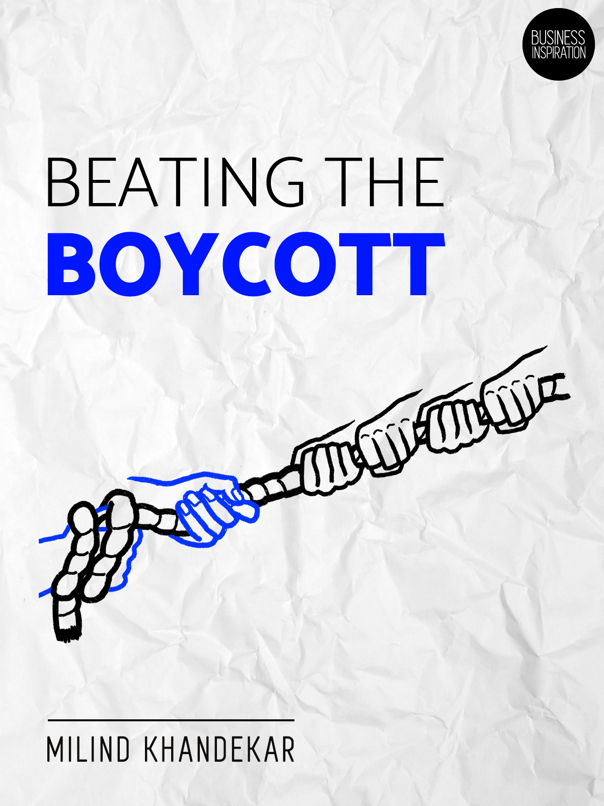 Beating the Boycott