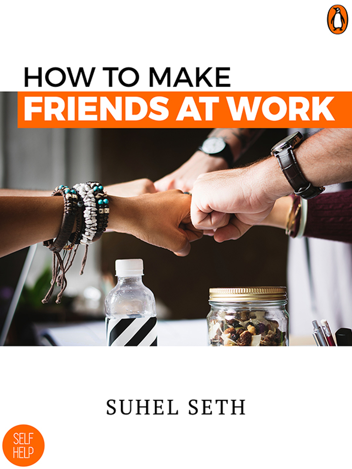 How To Make Friends At Work