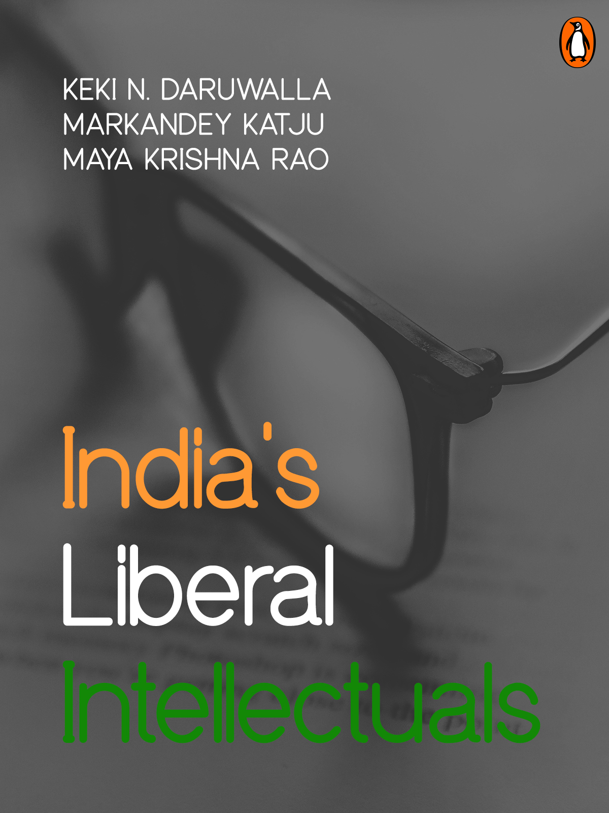 India's Liberal Intellectuals