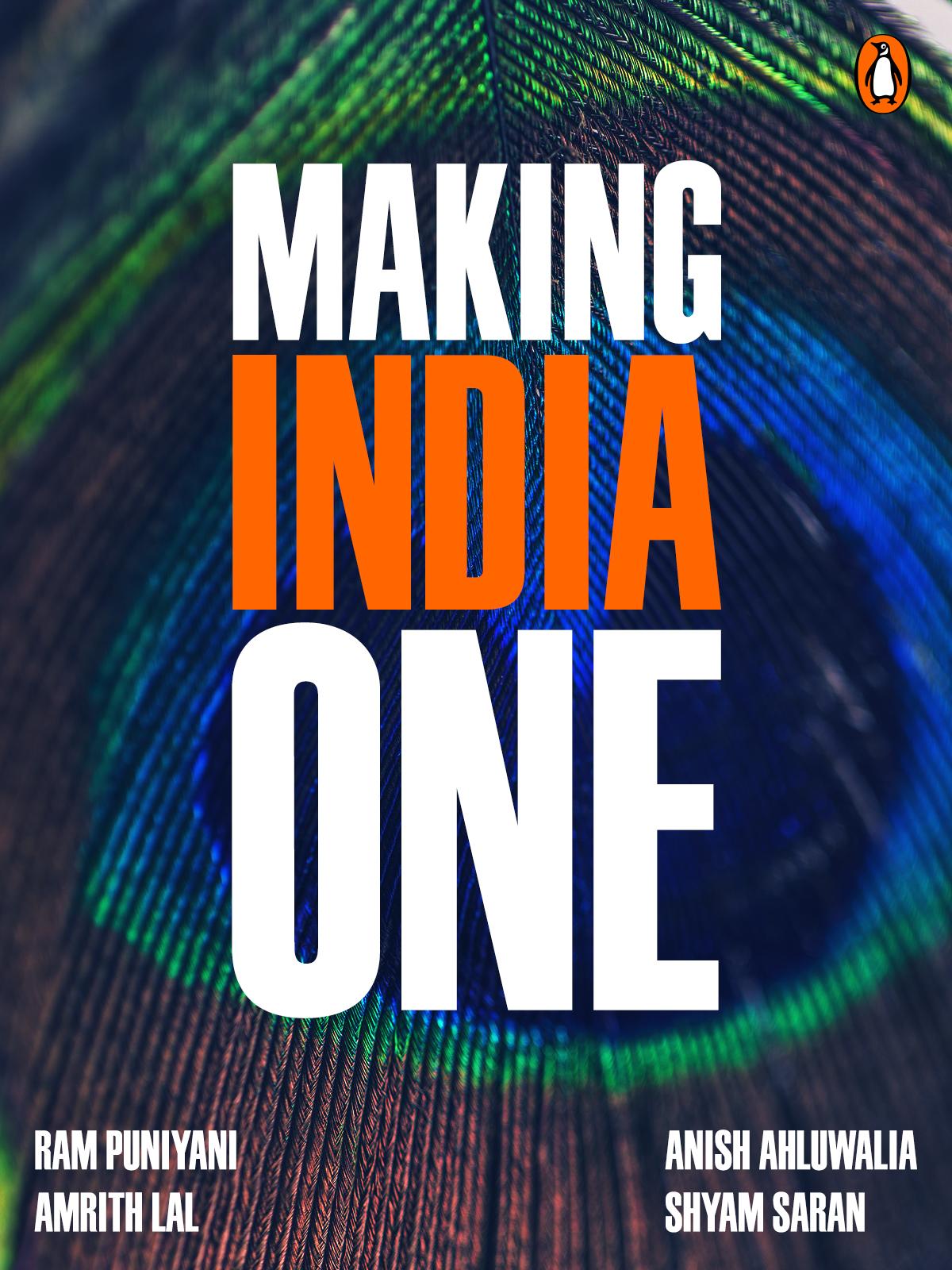 Making India One