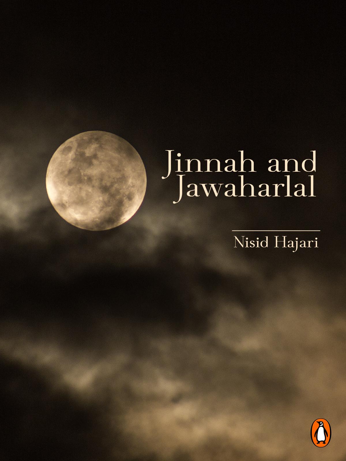 Jinnah and Jawaharlal