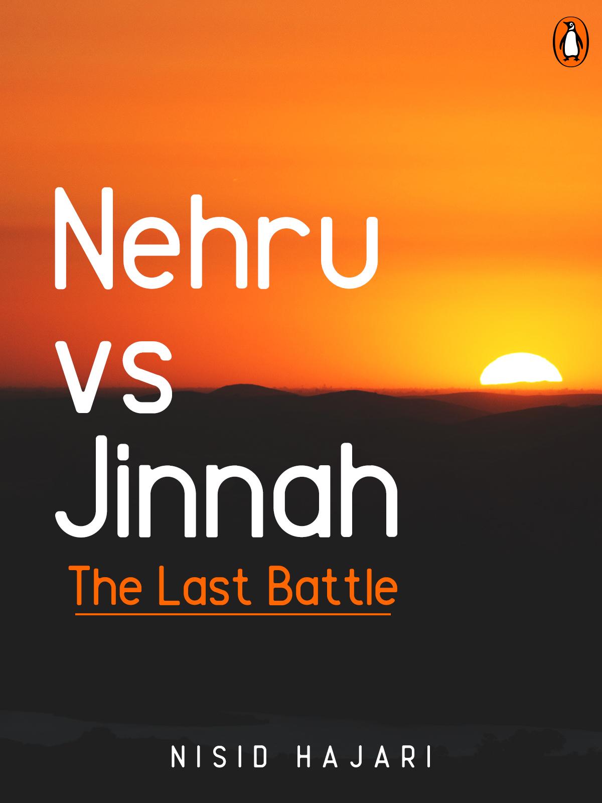 Nehru vs Jinnah
