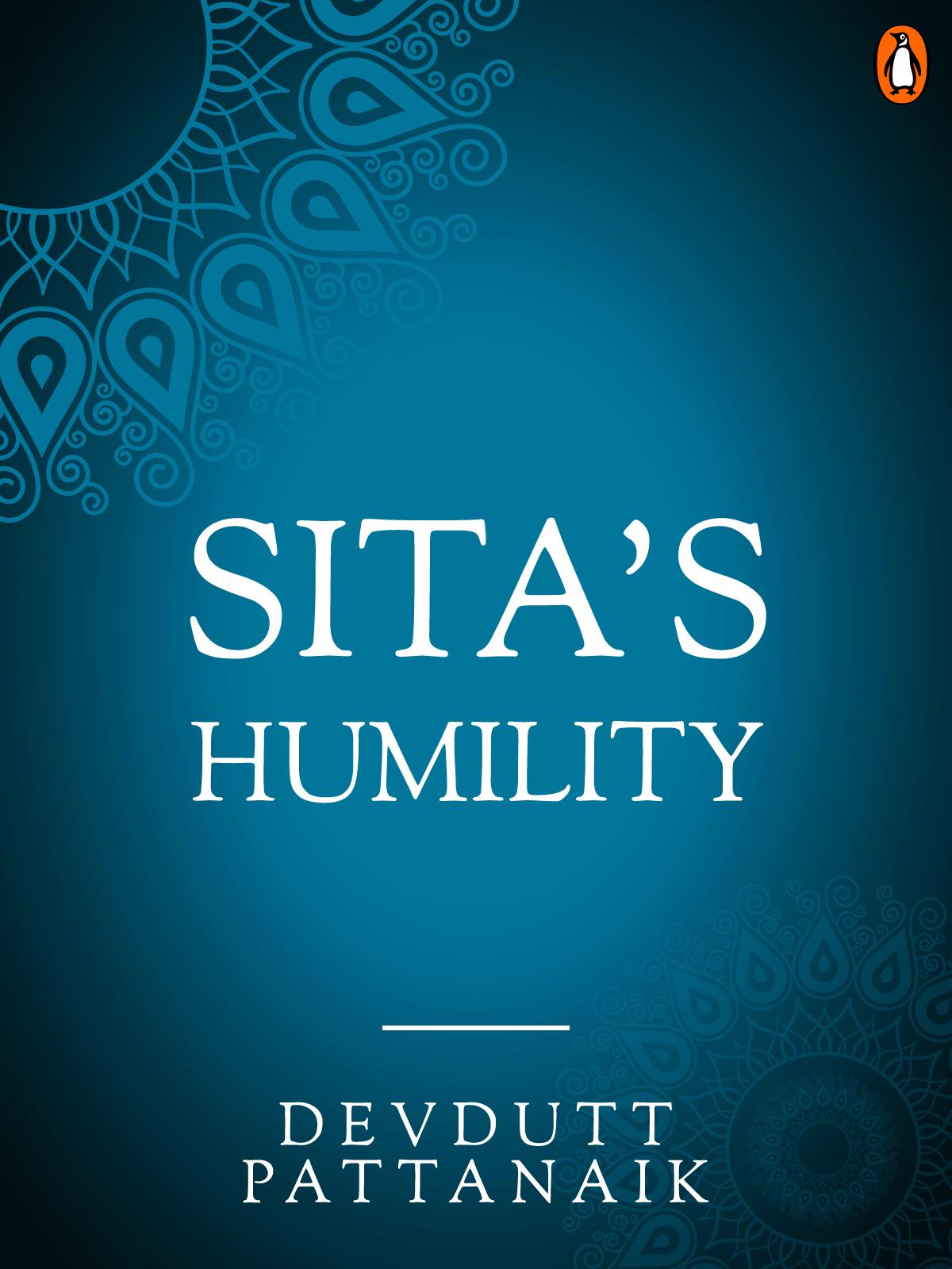 Sita's Humility