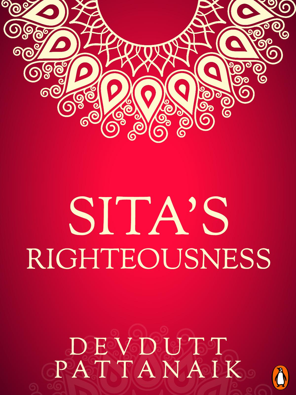 Sita's Righteousness
