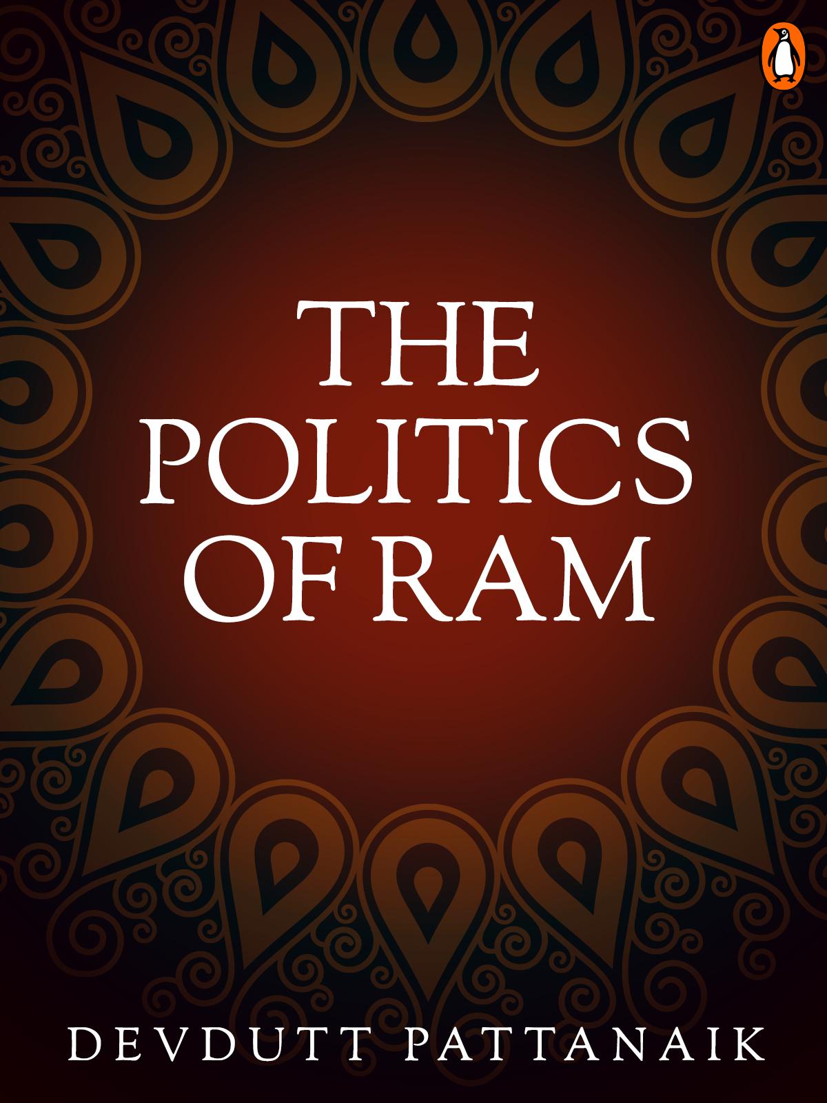 The Politics of Ram